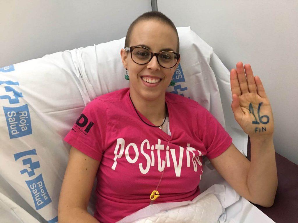 Dos años de la última quimioterapia 1