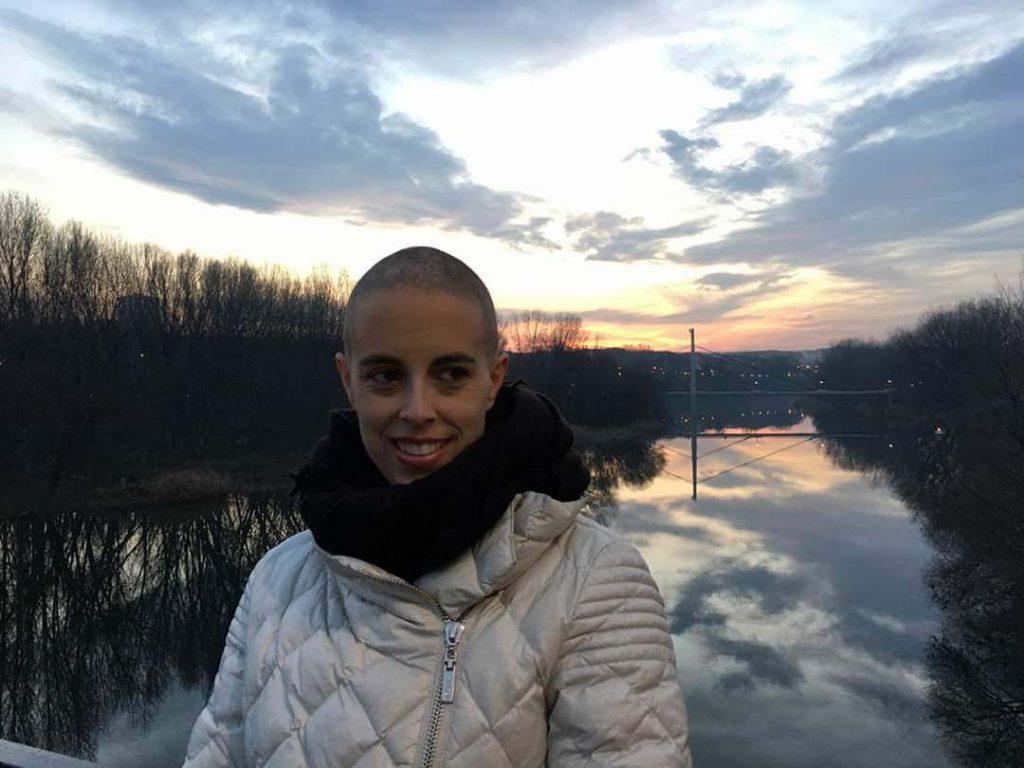Tres años después de la primera quimio y la caída de pelo 2
